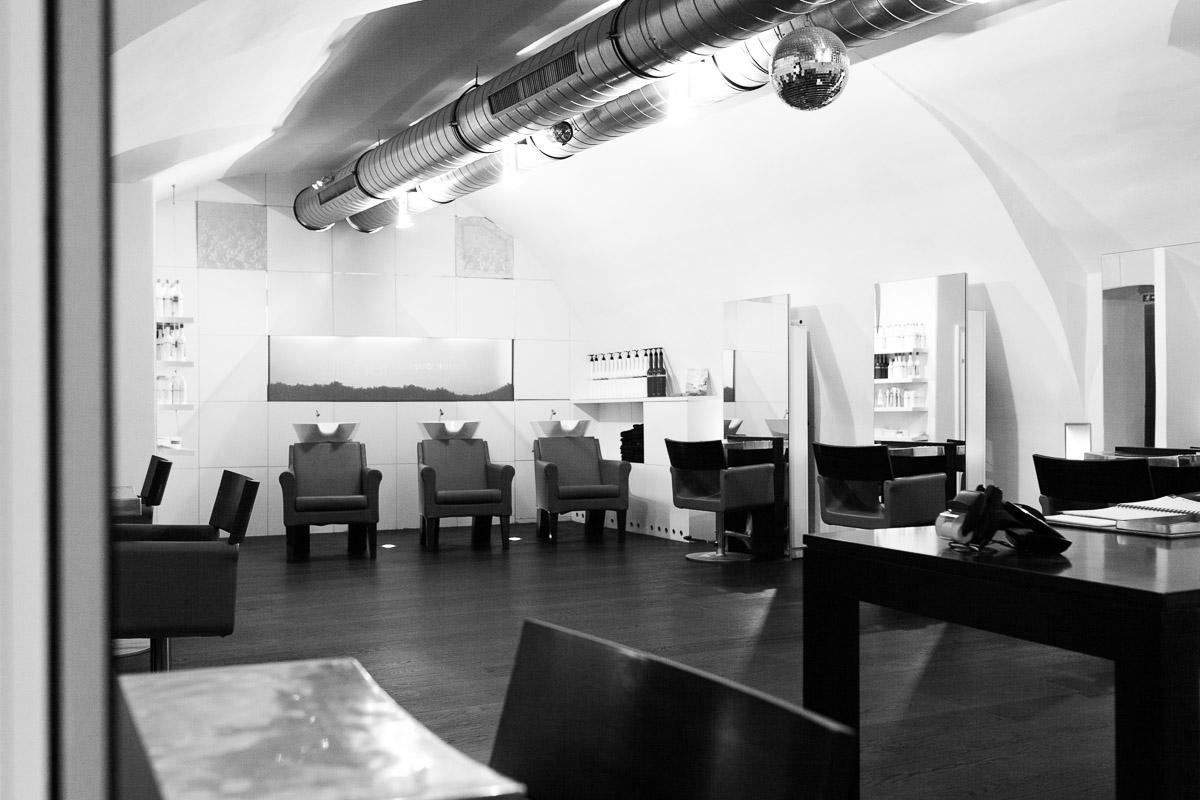 Haarwerkstatt Salon Linz